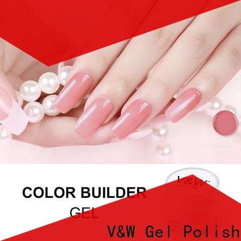 quick dry gel nail polish manufacturers aluminum for evening party