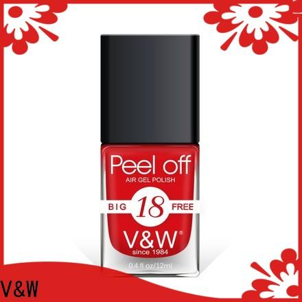 VW discount nail polish esay remove for evening party