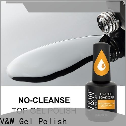 VW cat best cheap gel nail polish for daily life