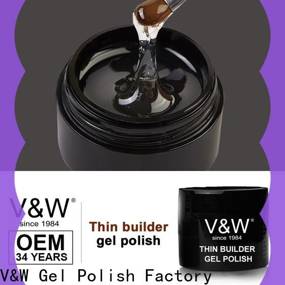 VW eye uv gel nail polish colors manufacturer for party