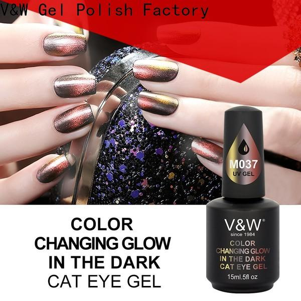 VW best nail polish manufacturing process eco friendly for work