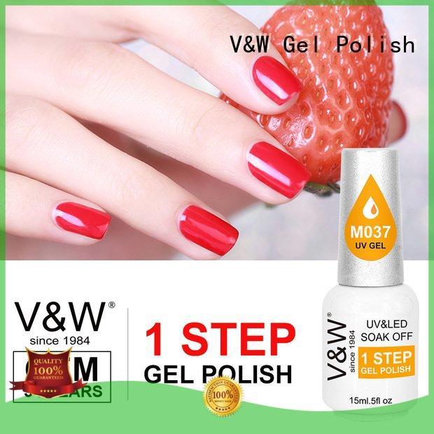VW designs Gel Polish Wholesale three accessory