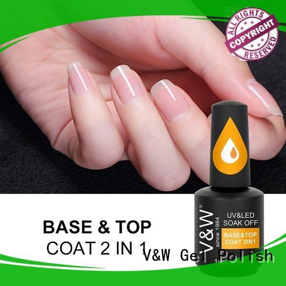 VW cat clear nail polish bulk varnish for wedding