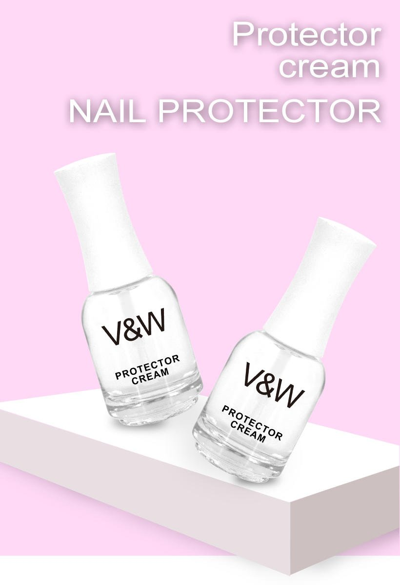 VW-Professional Uv Nail Dryer Protector Cream cuiticle Defender Manufacture-1