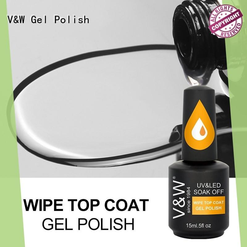 VW glitter nail polish sold in bulk eco friendly for home
