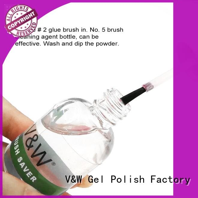 VW quick dry nail salons with dip powder near me supply for wedding