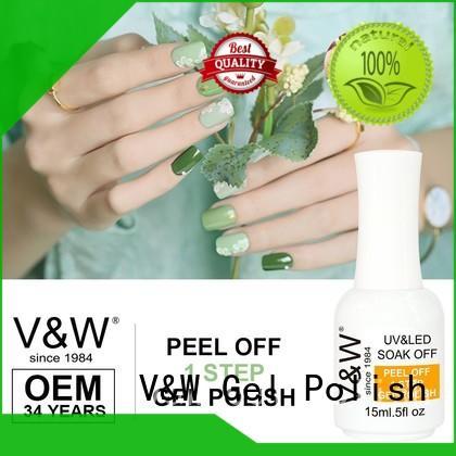 eye glue Gel Polish Wholesale VW Brand