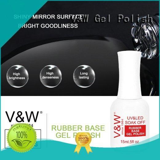 Quality UV Gel Polish Wholesale VW Brand marble Gel Polish Wholesale