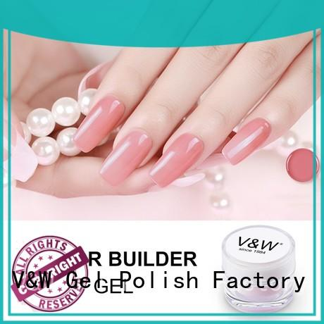 VW natural best nail polish company eco friendly for office