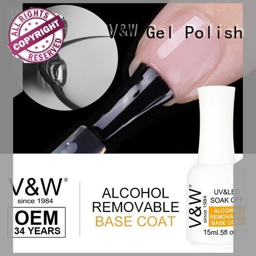 VW mermaid led gel manicure mood changing for home