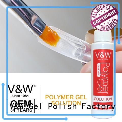 VW velvet cheap uv gel polish mood changing for daily life