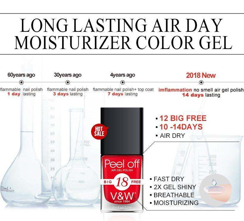 VW-Find Long Lasting Air Day Moisturizer Color Gel Wholesale Gel Nail Polish-1