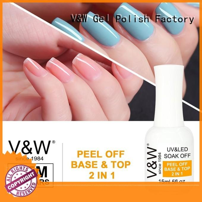 VW quick dry private nail polish manufacturer manufacturer for party