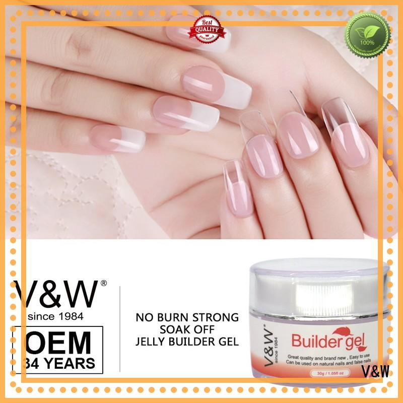 Hot one Gel Polish Wholesale changing peacock VW Brand