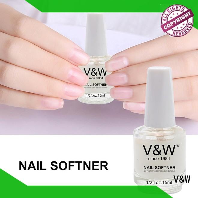 VW treatment rose gold gel nail polish esay remove for evening party