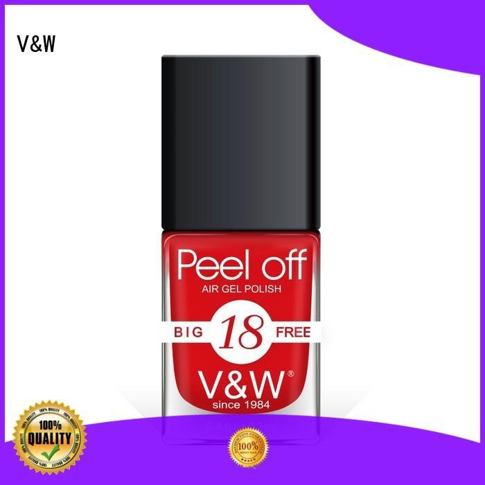 VW softner professional gel nail polish eco friendly evening party