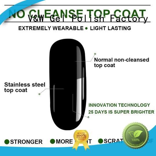 peel accessory primer(for UV Gel Polish Wholesale VW Brand