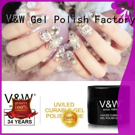 lacquer soak extremely UV Gel Polish Wholesale VW Brand