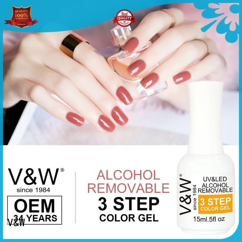 UV Gel Polish Wholesale art wipe Gel Polish Wholesale burn VW Brand