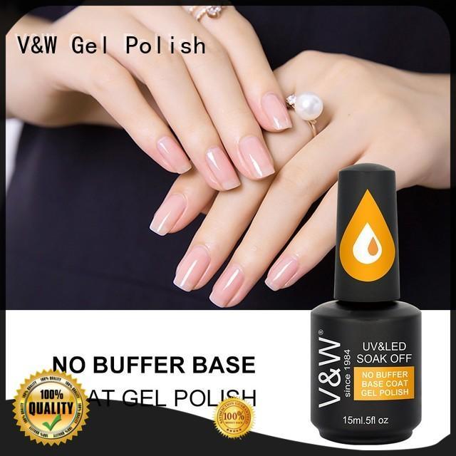 VW metallic uv nail varnish manufacturer for shopping