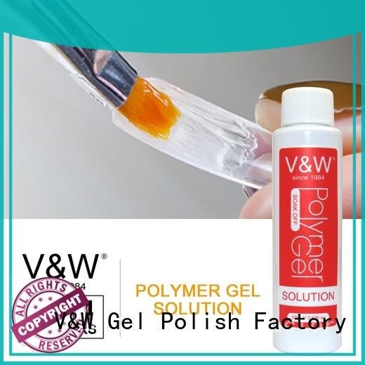VW long lasting cheap blue nail polish in bulk for sale for home