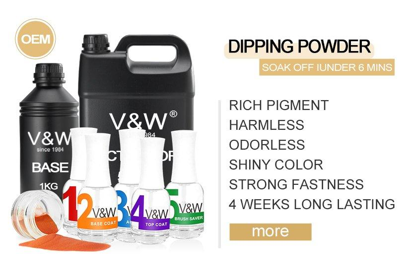 VW-Dipping Powder Activator - Vw Gel Polish-2