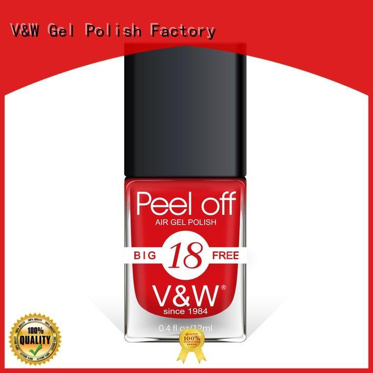 cuticle) Wholesale Gel Nail Polish VW Gel Nail Polish Manufacturers