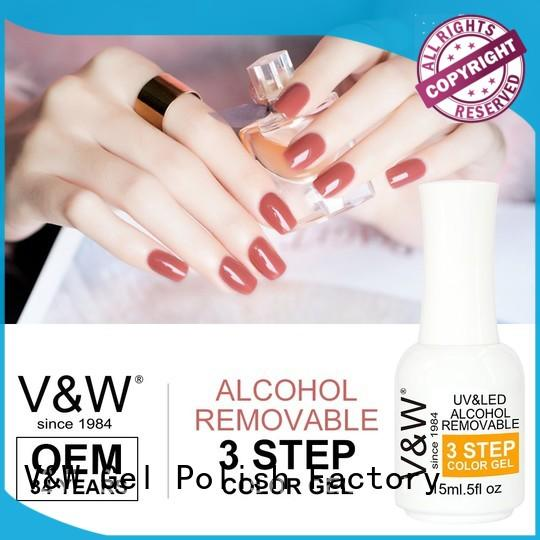 VW best nail polish offers for wedding