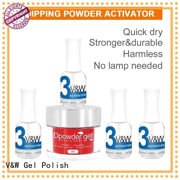 VW coat organic gel powder for sale for office