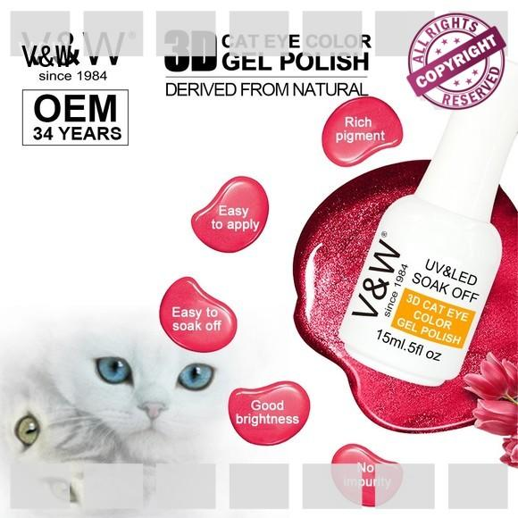 VW off uv gel nail colours manufacturer for evening party