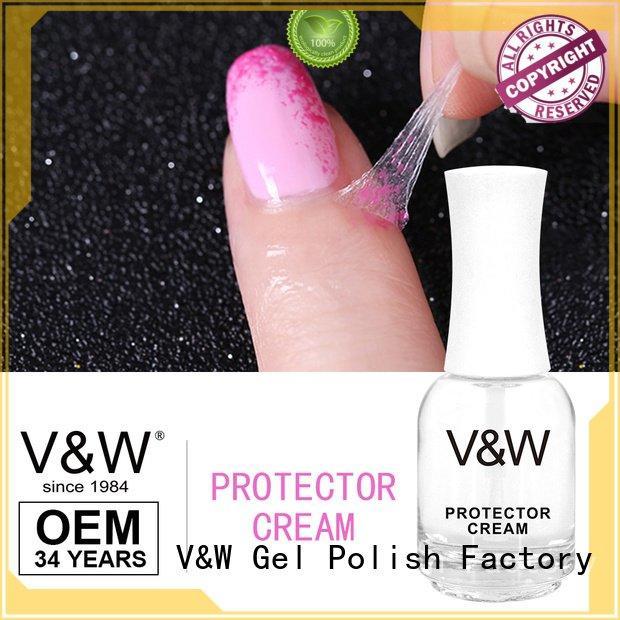 foil pigment Gel Polish Wholesale soak VW