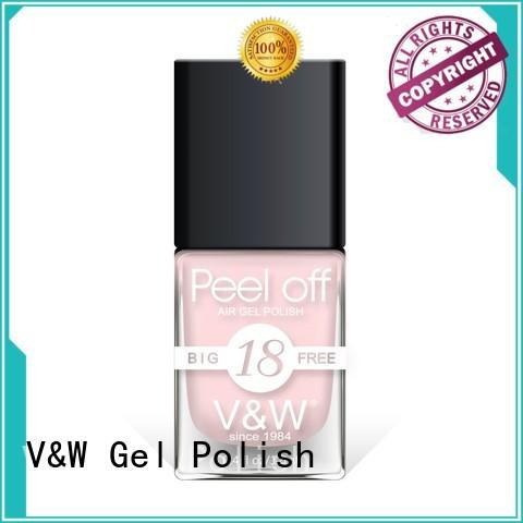 days Custom effect tools Wholesale Gel Nail Polish VW free