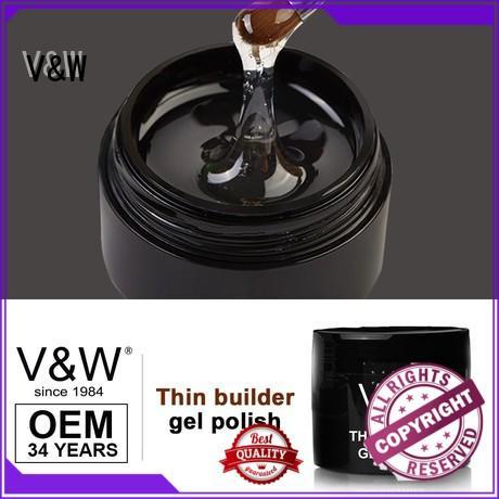 VW best uv nail varnish manufacturer for daily life