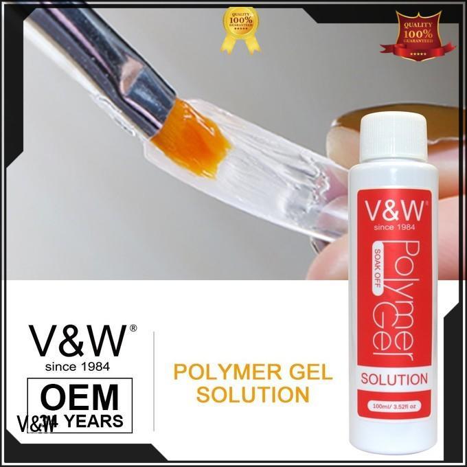 designs uv gel nail colors varnish office VW