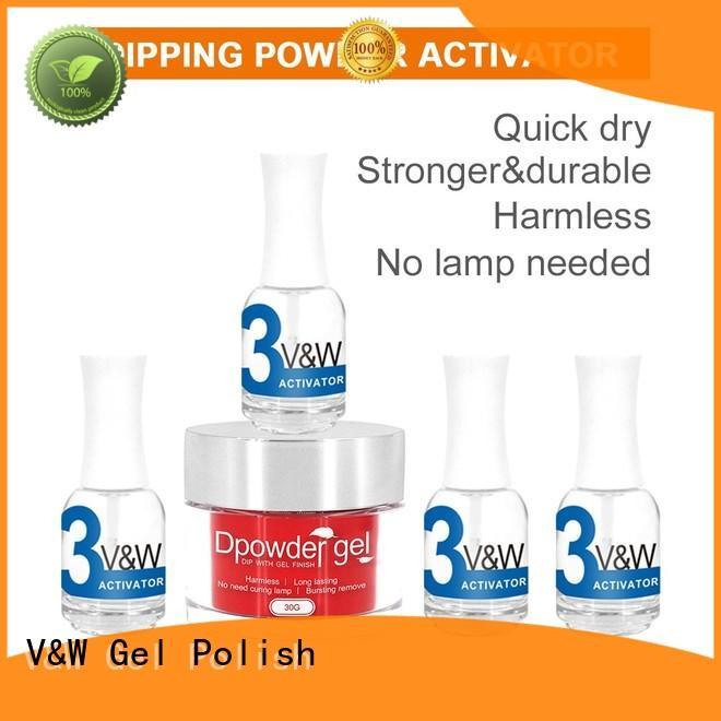 nail dip dip powder nail polish hot sale VW company