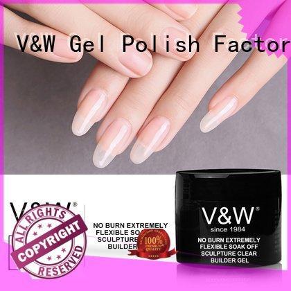 UV Gel Polish Wholesale extensions VW Brand Gel Polish Wholesale