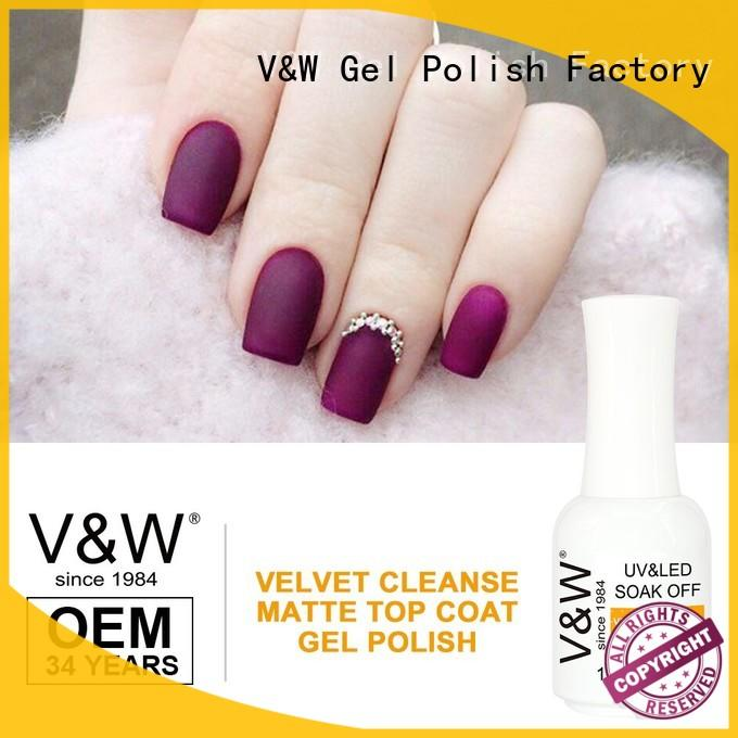 VW long lasting wholesale nail polish suppliers for sale for home
