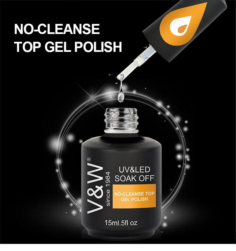 VW odorless uv gel paint mood changing for home-1