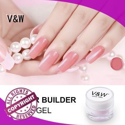 VW nail mini nail polish bulk varnish for work