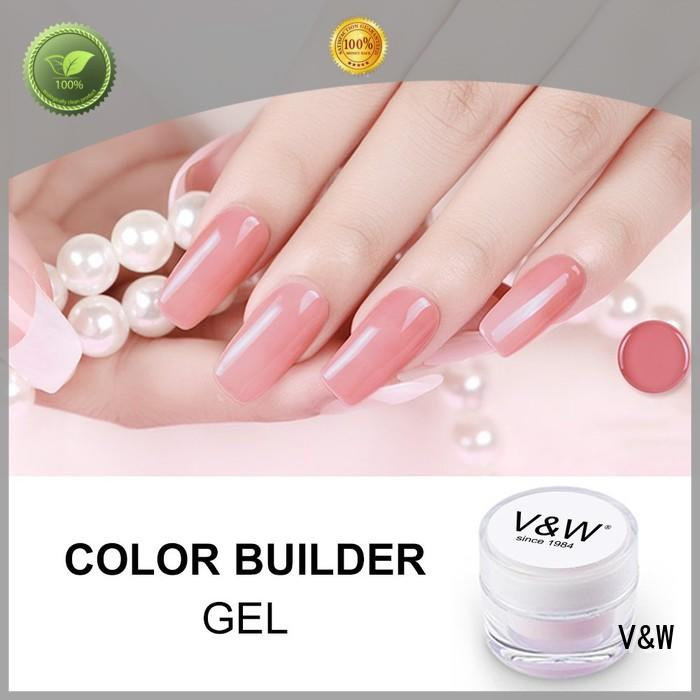 VW quick dry opi uv nail polish for sale for daily life
