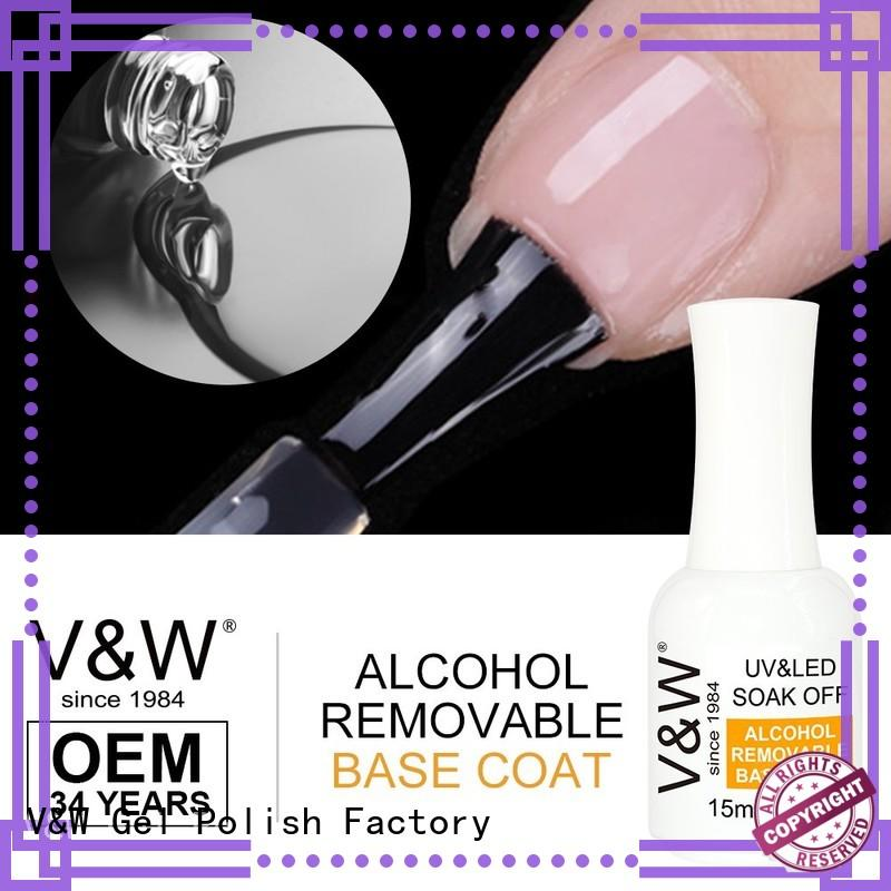 VW chameleon best gel nail polish without uv light for daily life