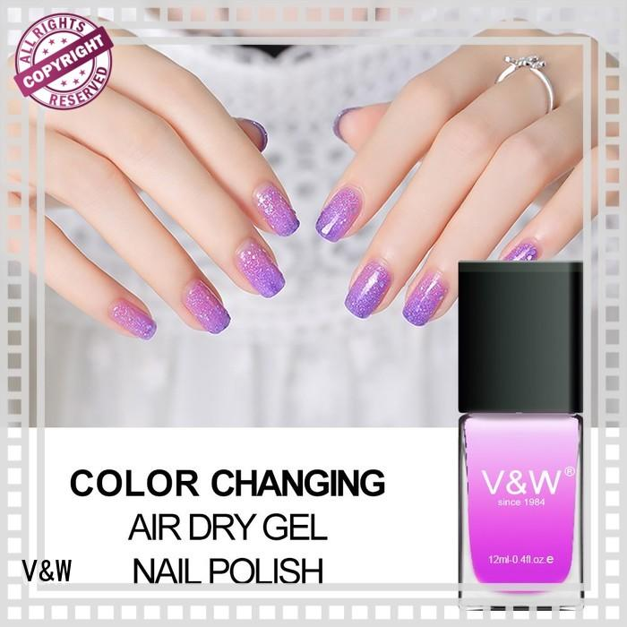 glitter best nail polish company painting manufacturer for work