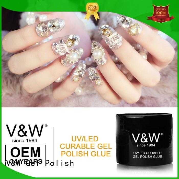UV Gel Polish Wholesale glow extend Gel Polish Wholesale buffer company