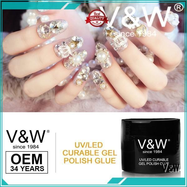 VW led uv gel manicure for sale for office