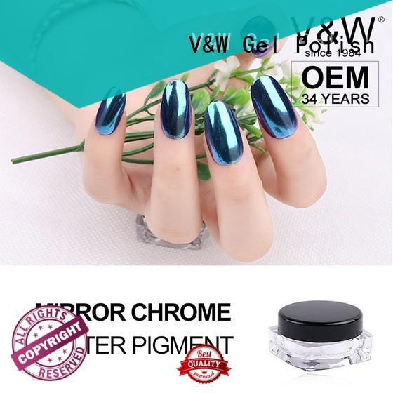 metallic best gel nail polish without uv light for sale for home