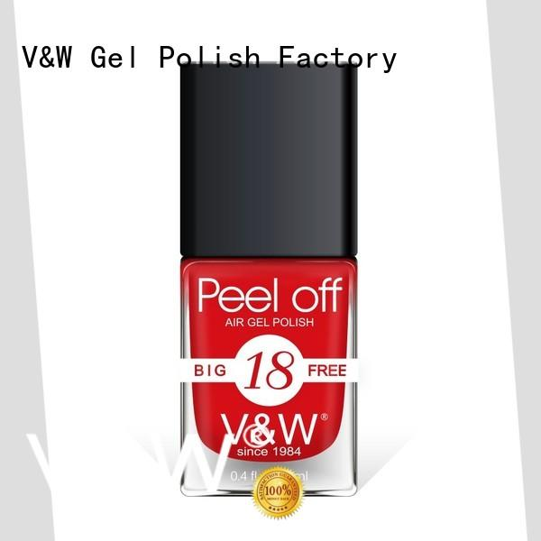 VW your scented nail polish factory for wedding