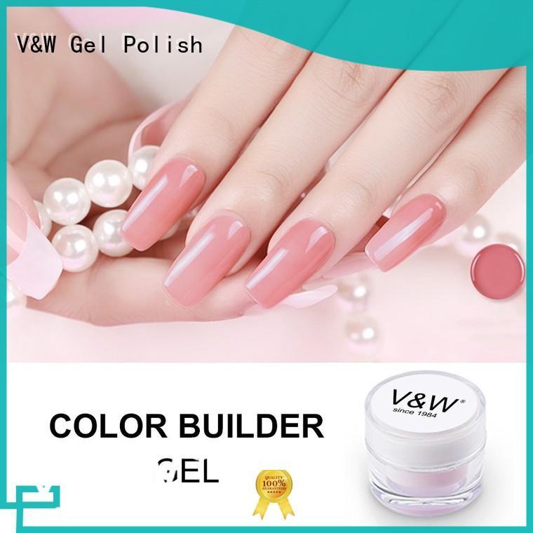 VW poly led gel nail varnish for dating
