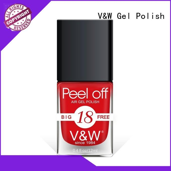 safe latest nail polish colors cleanser wholesale for evening party