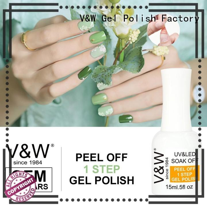 VW 2in1 nail polish sold in bulk manufacturer for dating