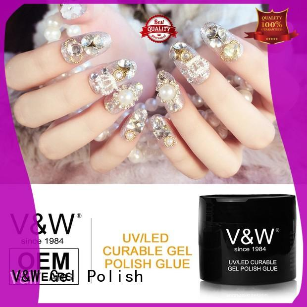 VW marble uv nails for sale for home
